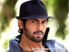 Rana Daggubati Mentions The Name Of His Favourite Kannada Actor
