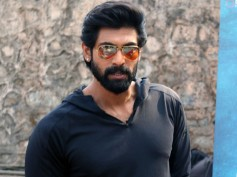 Will Rana Daggubati Score A Hat Trick In 2017?
