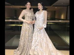 When Jhanvi Kapoor DROPPED A BOMB On Her MomSridevi By Making This Confession!