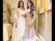 Jhanvi KapoorWants To Act In FilmsBut Mom Sridevi Would Be Happy To See Her MARRIED Instead!