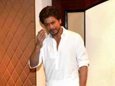 HEART-FELT TALKS: Jab We Met Superstar Shahrukh KhanFor An Eid Lunch This Year!