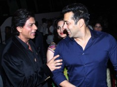 After Tubelight, It's Salman Khan's Turn For A Cameo In Shahrukh Khan- Aanand. l. Rai's Next!