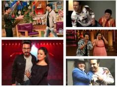 Bharti & Harsh To Join Kapil's Show; Krushna, Ali, Sudesh & Others Start Shooting For The New Show