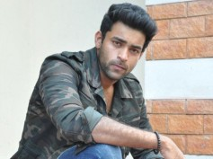 Varun Tej's New Movie Launched!