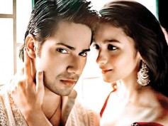 NEW RIVALS? Varun Dhawan Angry With Alia Bhatt? Says He Does Not Want To Talk About Her