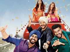 Mubarakan First Day (Opening) Box Office Collection!