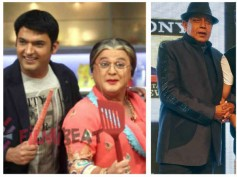 Ali Asgar Clarifies Again About His Exit From TKSS; Mithun Chakraborty Praises Kapil Sharma!