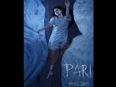 OH FRESH! Anushka Sharma Adds More To The Mystery In This New Still From Pari