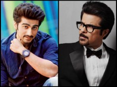 When Arjun Wanted To Be Worthy Enough For Anil Kapoor
