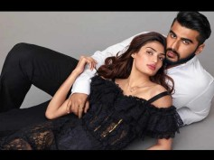 Just A BORING RUMOUR! Here's How Athiya Shetty Reacted To Her Link-Up Reports With Arjun Kapoor