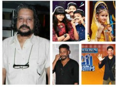 Ban On Children Reality Shows! Amole Gupte Unveils The Dark Side Of Kids' Reality Shows