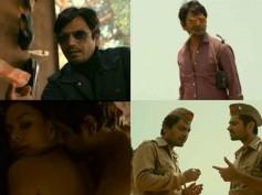 Babumoshai Bandookbaaz Trailer Starring Nawazuddin Siddiqui Is Out & It's DEADLY & HOT!