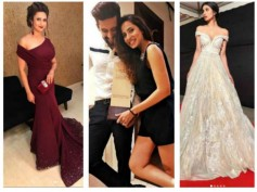 Big Zee Entertainment Awards 2017: Divyanka Tripathi, Vivek Dahiya Mouni Roy & Other TV Stars Shine