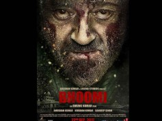 Bhoomi First Poster: Sanjay Dutt's Angry Stare Has A Story To Tell!