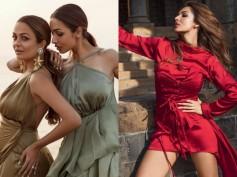 Hot Sisters Malaika Arora & Amrita Arora Raise The Temperatures With Their New Photoshoot!