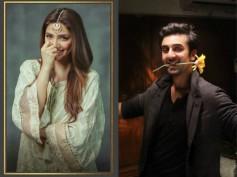 Ranbir Kapoor Denies That He's Dating Pakistani Actress Mahira Khan!