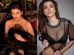 Amy Jackson Talks About Competing With Aishwarya Rai, Deepika Padukone & Priyanka Chopra!