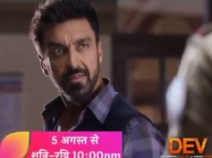 Ashish Chowdhry's New Show 'Dev Anand' Gets Legal Notice From Dev Anand's Family!