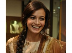 Dia Mirza Feted With The 'Valerian Of Environmental Issues'!