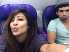 Diganth Manchale And Aindrita Ray Not Together Anymore?