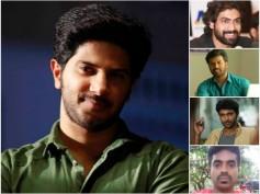 Dulquer Salmaan's Birthday: Here Is How Rana Daggubati, Vikram Prabhu & Sunny Wayne Wished Him!