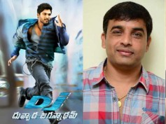 Mega Fans Irked At Dil Raju Over Duvvada Jagannadham BO Figures!