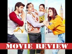 Guest Iin London Movie Review: Makes You Cringe In Your Seats With Its Shitty Ideas For Laughs!