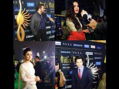 IIFA Rocks 2017: Salman Khan, Katrina Kaif, Varun Dhawan & Others SLAY At The Green Carpet [PICS]