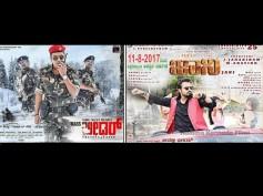 Shivanna Vs Vijay Raghavendra: Mass Leader & Jani, Both To Release On Same Date!