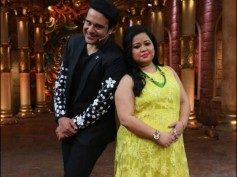 Bharti Singh Says No Animosity Between Her & Krushna Abhishek; Feels Blessed To Work With Kapil