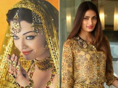 She Is MAGICAL! Aishwarya Rai Bachchan CHANGED Athiya Shetty's Life On The Sets Of Umrao Jaan