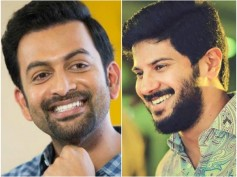 Dulquer Salmaan's B'day Special Posters, Prithviraj's Next Biggie & Other Mollywood News Of The Week