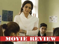 MomMovie Review: This Film Brilliantly Portrays How A Mother's Love For Her Child Knows No Law!