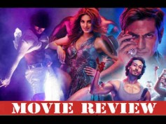 Munna MichaelMovie Review: 'Michael Lives Forever' But This Film Trips Down On The Dance Floor!