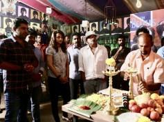 REVEALED: Nivin Pauly & Trisha Krishnan's Roles In Hey Jude