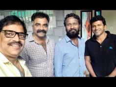 Puneeth Rajkumar In Tamil Director Vetrimaaran's Kannada Debut Directorial!