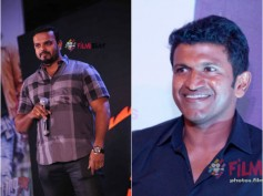 Puneeth Rajkumar In Umapathi's Next Production Venture