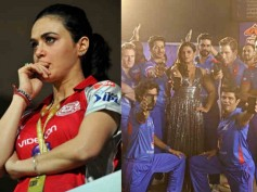 SHE IS VERY ANGRY! Preity Zinta Lashes Out At Farhan Akhtar And Team Inside Edge