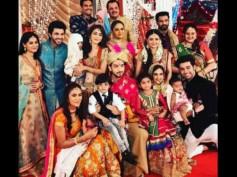 Saath Nibhana Saathiya SPOILER: It's A Happy Ending! Ricky & Sita Get Married!