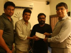 Dr. Shivarajkumar Not To Celebrate His Birthday; Donates The Celebration Money To Charity