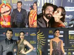 IIFA AWARDS 2017! Salman Khan, Alia Bhatt, Shahid, Mira & Other Celebs Shine On The Green Carpet