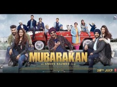 Mubarakan First Weekend (3 Days) Box Office Collection: UNBELIEVABLE GROWTH
