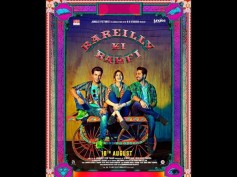 The New Poster Of Bareilly Ki Barfi Introduces Us To The Colourful Trio!