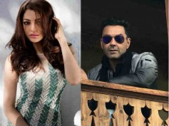 HEARD THIS! Kajal Aggarwal To Play Bobby Deol's Love Interest In Yamla Pagla Deewana 3?