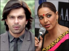 HORRIBLE! Bipasha Basu Refuses To Pose For The Media; Upset With CHEAP COMMENTS About Hubby KSG