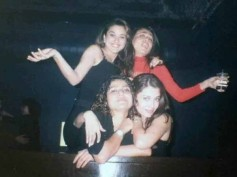 BEST FRIENDS FOREVER! Aishwarya Rai & Preity Zinta Seen Having A Blast In This Throwback Picture