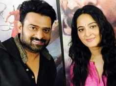INSIDE DETAILS! Prabhas Has Started The Shooting Of Saaho In Ramoji; What About Anushka Shetty?