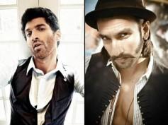 SHOCKER! Ranveer Singh's Girlfriend Left Him For Aditya Roy Kapur; INSIDE DETAILS
