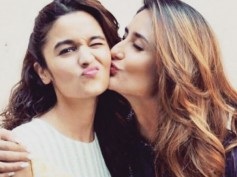 After Sonam Kapoor, Alia Bhatt Comments On Kareena Kapoor Khan For Considering Gym As A Red Carpet!