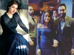 HOW COOL! Ajay Devgn And Kajol Have No Qualms About Nysa Taking Up Acting As A Profession